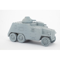 Crossley 29M Armoured Car