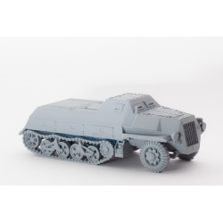 Sd.Kfz. 4 Munitionskraftwagen