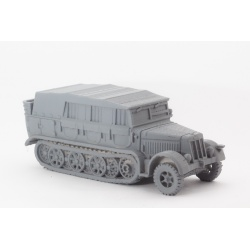 Sd.Kfz 7 (covered)
