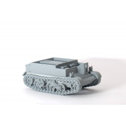 Universal Carrier (v.2 no skirts)